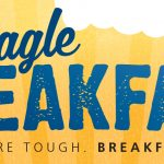 Free Eagle Breakfast for ALL OTC Students