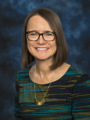 Joanna Hubbard