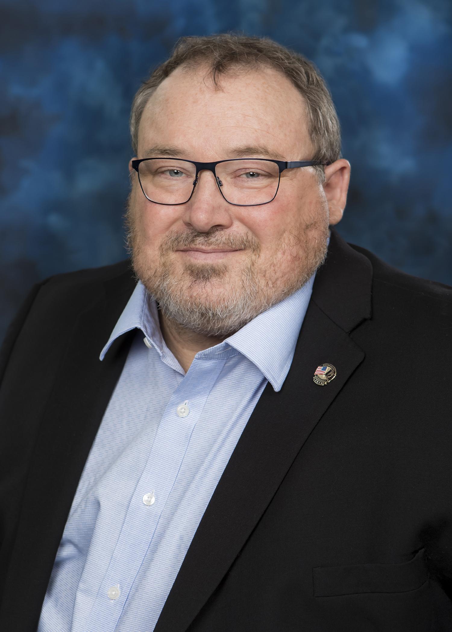 Dennis Peters Su19