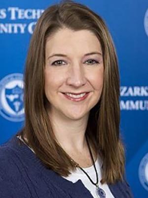 Jennifer Holum